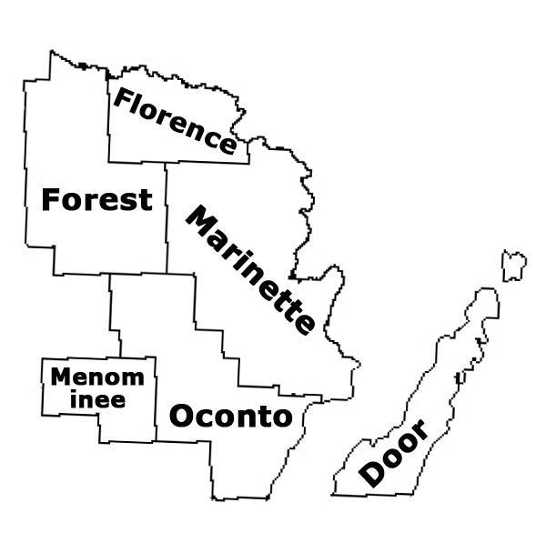 northeast wi foreclosures for sale