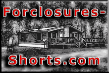 Foreclosures Shorts, WI.
